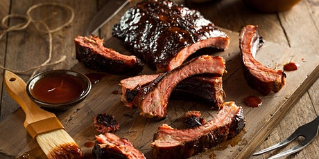 Perfecting Pork. POSTPONED. NEW DATE TBA tickets