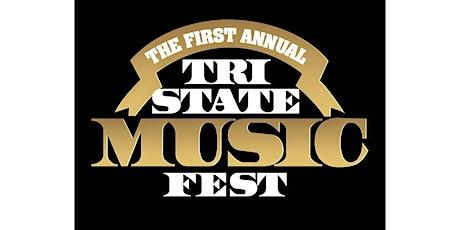 Tri-State Music fest tickets