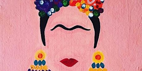 Frida tickets