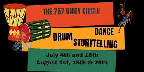 757 Unity Circle tickets