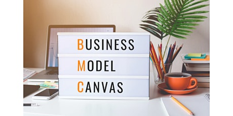 Strategy on a Page – Learn to use the Business Model Canvas. tickets