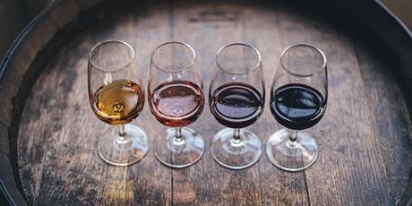 Discovering Italian Wines with IWS tickets