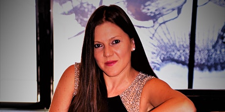 Natasha Stojanovska - Piano Recital tickets