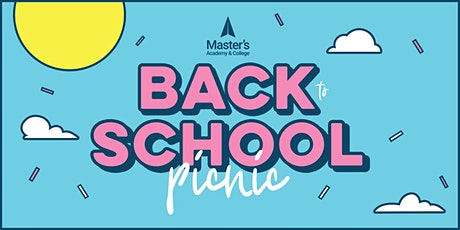 2021 Back to School Picnic tickets