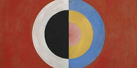 Hilma af Klint - Beyond the Visible | Film & Panel Discussion tickets
