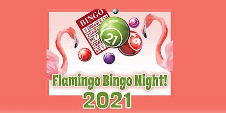 Flamingo Bingo Night 2021! tickets