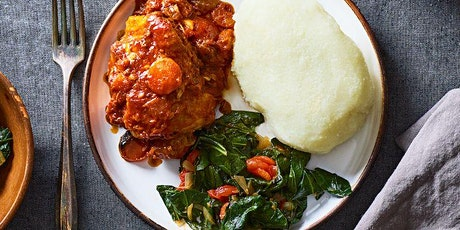 Flavours of Auburn Cooking Class: Zambian Cuisine, Friday 13 August 2021 tickets