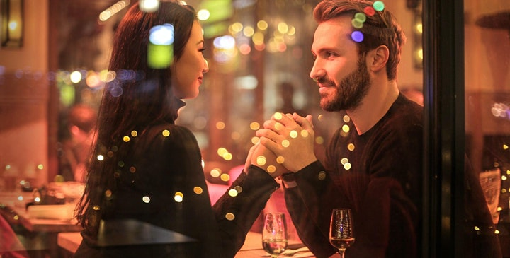 Melbourne Speed Dating Storyville 40-49yrs Speed Dating Events image