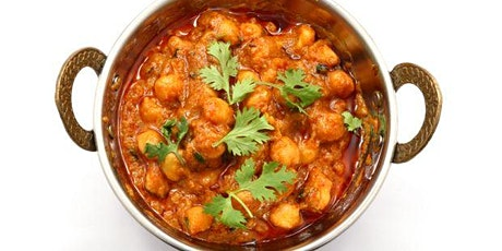 Flavours of Auburn Cooking Class: Pakistani Cuisine, Friday 27 August 2021 tickets