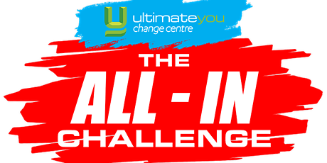 Ultimate You All in Challenge Info Night - Weight Loss tickets