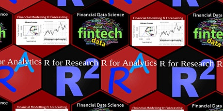 R for Financial Modelling tickets