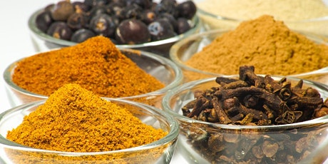 Flavours of Auburn Cooking Class: Egyptian Cuisine, Friday 24 Sept 2021 tickets