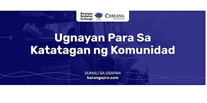 Barangay Resilience Exchange image