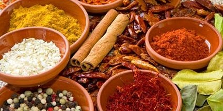 Flavours of Auburn Cooking Class: Sri Lankan Cuisine, Fri 19 Nov 2021 tickets