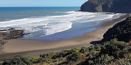 PANZ RUN: Trail Run Muster! The Te Henga Trail tickets
