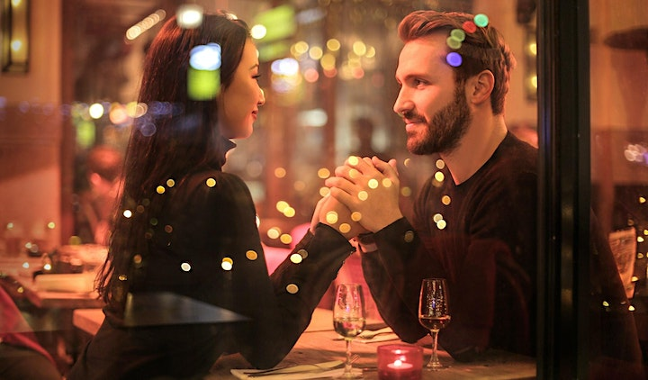 Melbourne Speed Dating, (STORYVILLE) 22-35yrs Speed Dating Events image