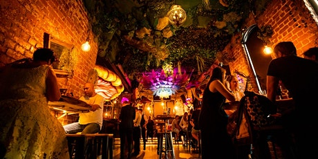 Melbourne Speed Dating, (STORYVILLE) 22-35yrs Speed Dating Events tickets
