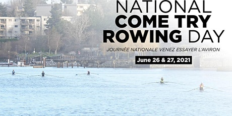Come and Try Rowing at  the Gorge tickets