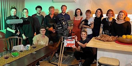 Flinders University Filmmaker Bootcamp 18-19 September tickets