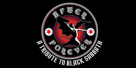 After Forever Black Sabbath Tribute with special guests Vicious Circle tickets