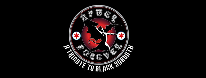 After Forever Black Sabbath Tribute with special guests Vicious Circle image