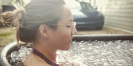 Breathwork + Cold Immersion Workshops tickets