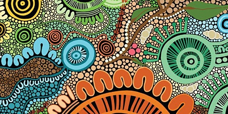 Bexley North Library - NAIDOC Storytime  - Term 3 tickets