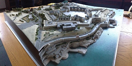 Walking Tour of Plymouth's Royal Citadel tickets