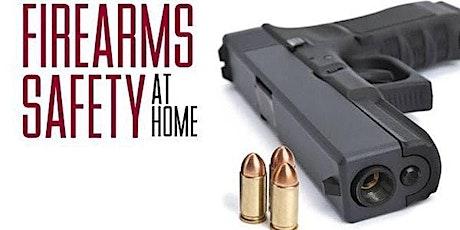 Family Firearm Safety Seminar tickets