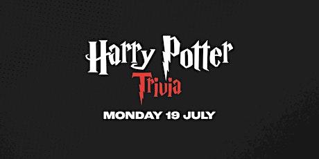 Harry Potter Trivia [BUNDABERG] tickets