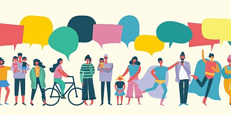 Empowered Relationships thru Compassionate Communication tickets