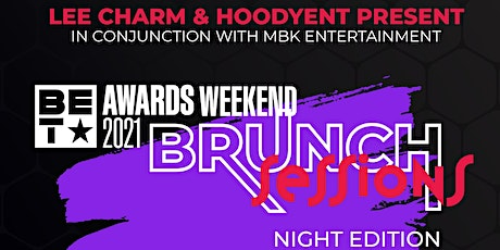 Night Brunch Sessions tickets