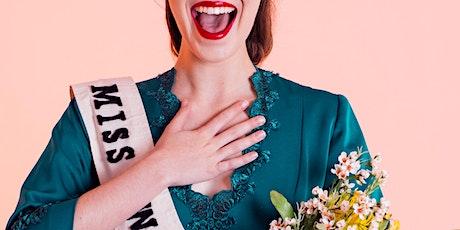 Miss Westralia: Behind the Scenes tickets
