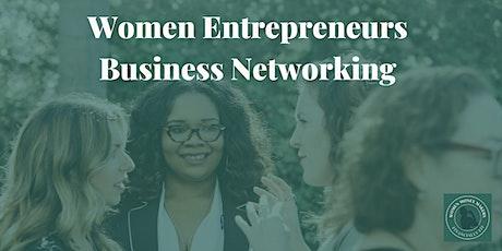 European Women Entrepreneurs Meet and Greet biglietti