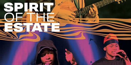 Spirit of the Estate project - information meeting for parents tickets