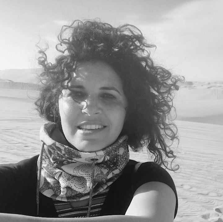 FILM SCREENING & ONLINE TALK: Documentation of Conflict by Laura El-Tantawy image