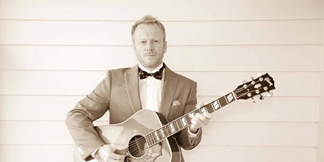 Mark Blunt - Free Live Music at the Brewhouse tickets