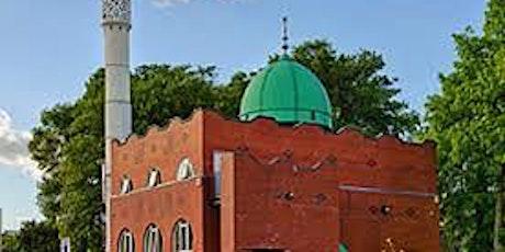 JUMMAH PRAYER 1 - WATFORD CENTRAL MOSQUE - 1:30PM tickets