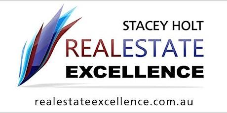 Mackay property management training tickets