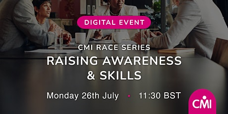 CMI Race: Raising Awareness & Skills tickets