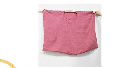 Cose tu blusa rectangular entradas