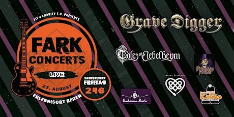 FaRK Concerts Freitag Tickets