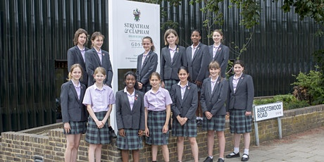 Senior School Open Morning - Tuesday 22nd March 2022 tickets