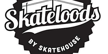 SkateLoods skateboarding sessie billets