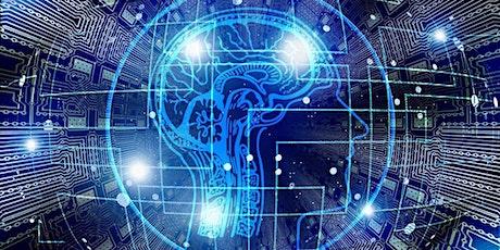 Künstliche Intelligenz - Chancen und Risiken Tickets