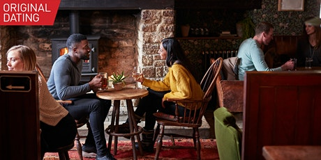 Speed Dating Islington. Ages 23-35. tickets