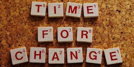 Група за промяна на емоционални навици и модели на мислене tickets
