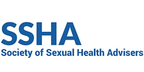 Society of Sexual Health Advisers Virtual Annual 2021 Conference tickets