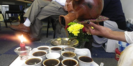 Coffee Ceremony in an East African Culture tickets