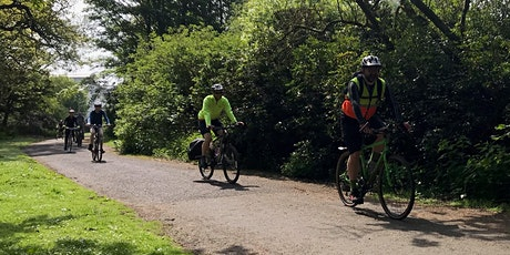 Social Bike Ride - Dunnikier tickets